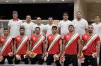 پایان کار کشتی آزاد ایران با دو مدال نقره و برنز در ۶ وزن!