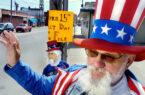۶۱ درصد از آمریکاییها در ۲۰۲۰ هیچ مالیاتی پرداخت نکردهاند