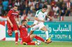 موافقت قطر با میزبانی بازیهای عراق در انتخابی جام جهانی