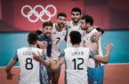 آرژانتین با شکست برزیل بر سکوی سوم المپیک توکیو ایستاد