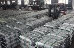 صادرات آلومینیوم روسیه ۱۰ برابر شد