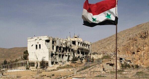 عشایر سوریه بر مخالفت با اشغالگری آمریکا تاکید کردند