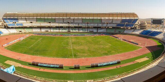 برگزاری بازیهای فجر خارج از استان فارس/ ورزشگاههای حافظیه و پارس استاندارد نیستند