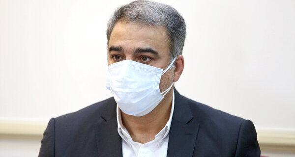 ملایی: فداکاری «علی لندی» تجلی تداوم راه مکتب شهید سلیمانی است