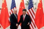 گفتگوی تلفنی رؤسای جمهور آمریکا و چین پیرامون منافع همگرا و واگرا