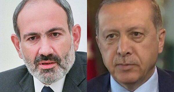 ارمنستان آماده برگزاری مذاکرات با ترکیه در سطوح بالا است