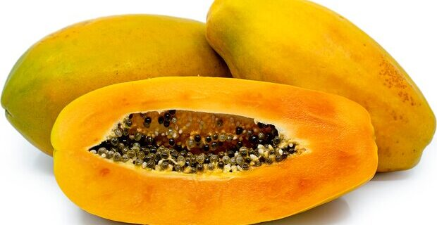 فواید شگفت انگیز میوه «پاپایا» برای افراد مسن