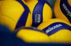 تیم ملی والیبال ناشنوایان ایران مقابل ایتالیا شکست خورد