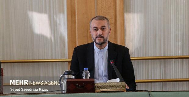 رایزنی های دیپلماتیک وزرای خارجه ایران و مجارستان