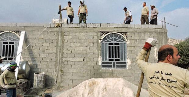 ساخت ۱۱۴ واحد مسکونی برای محرومان در استان مرکزی