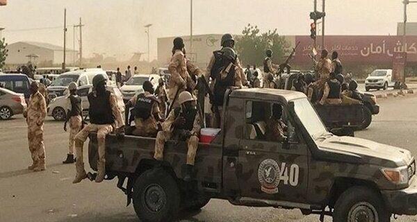 ۵ کشته در درگیری با تروریست های داعش در سودان