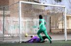 بازدید وزیر ورزش از اردوی فوتبال زنان روحیه بخش بود/ هدف قهرمانی در جام باشگاههاست
