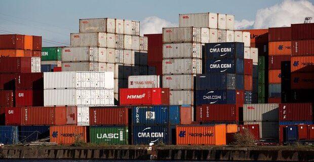 فعالیتهای تجاری فرانسه کمتر از حد انتظار شد