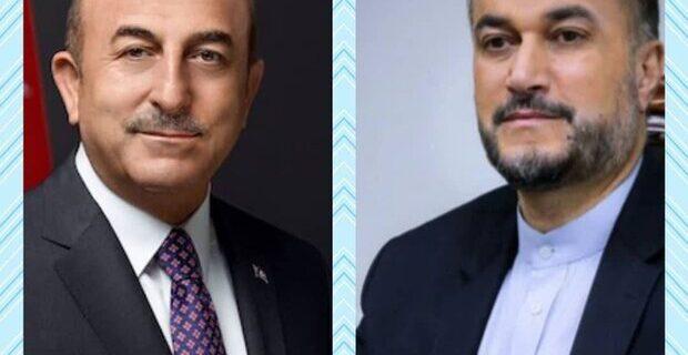 نشست سه جانبه ایران، آذربایجان، و ترکیه در تهران برگزار خواهد شد