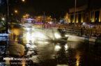 تناوب بارندگی در ۷ استان تا روز جمعه/ وزش باد شدید در نوار شرقی