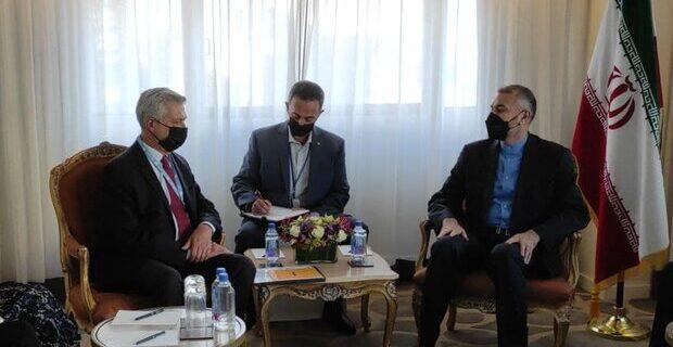 سازمانهای بینالمللی به وظایف خود در افغانستان عمل کنند
