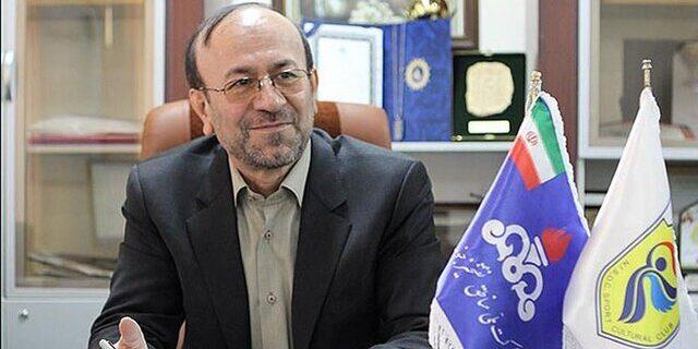 واکنش مدیرعامل نفتمسجدسلیمان به شایعه برکناریاش