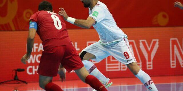 پایان مرحله یک هشتم نهایی جام جهانی/ صعود ایران، اسپانیا و پرتغال در روز پایانی