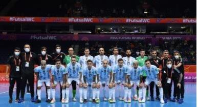 آشنایی با آرژانتین، حریف سوم ایران در جام جهانی فوتسال