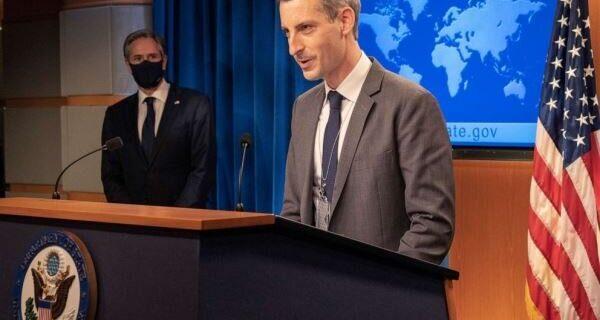 واشنگتن خواستار ارائه پیام متحد جهانی به طالبان شد