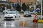 بارندگی در استان های گیلان و اردبیل شدید می شود