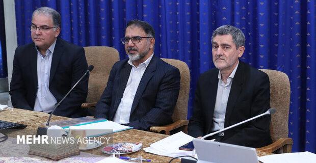 رأی اعتماد دولت به استانداران منتخب «لرستان»، «فارس» و «زنجان»