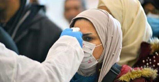 پایش سلامت ۶۲۲ هزار نفر در مرزهای کشور