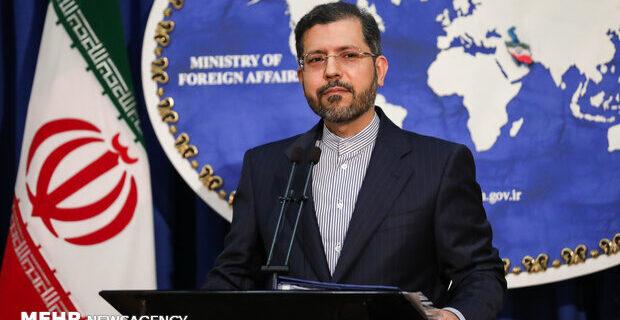برخورد نامناسب مرزبانی گرجستان با ایرانیان مقیم دردست پیگیری است
