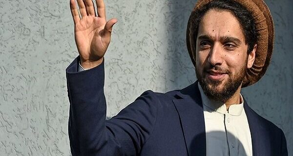 ۲ سناتور آمریکایی با «احمد مسعود» گفتگو کردند