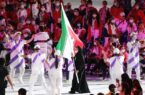 تقدیر از کاروان ایران در پارالمپیک و اقتدار زنان ورزشکار