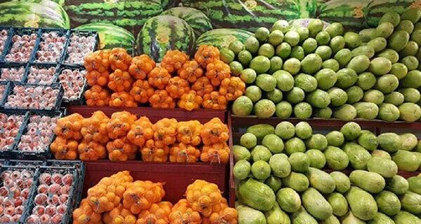 میادین میوه و تره بار تهران اربعین تعطیل هستند