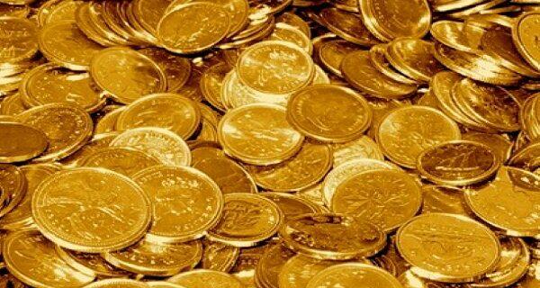 قیمت سکه اول مهر ۱۴۰۰ به ۱۱ میلیون و ۷۵۰ هزار تومان رسید