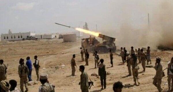 ارتش یمن مهمترین پادگان ائتلاف سعودی در جنوب مأرب را تصزف کرد