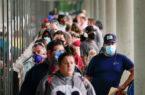 ۳۴۰ هزار آمریکایی دیگر این هفته بیکار شدند