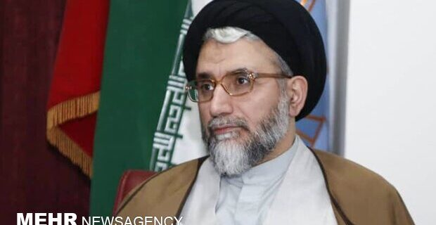 وزیر اطلاعات به سرلشکر موسوی تبریک گفت