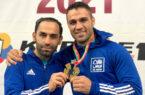 پورشیب تنها کاراتهکای اعزامی به مسابقات روسیه