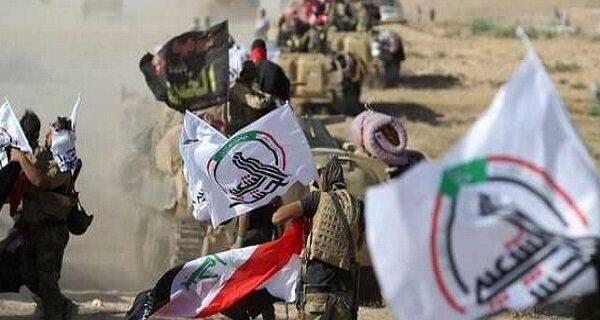 حشد شعبی حمله داعش به شمال بابل عراق را دفع کرد