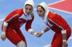 تهران قهرمان مسابقات کبدی قهرمانی کشور زنان شد