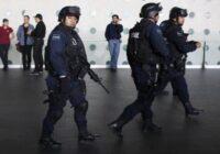 تیراندازی درفرودگاه بینالمللی مکزیکوسیتی/یکی از مهاجمان جان باخت