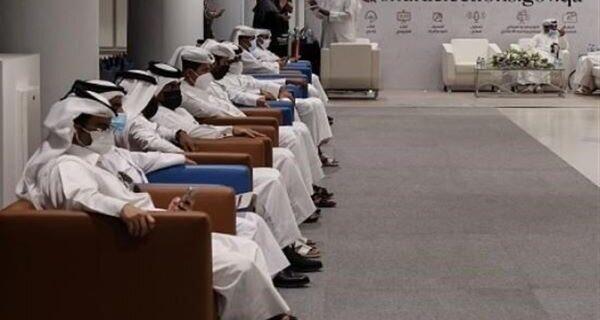 نخستین انتخابات پارلمانی قطر آغاز شد