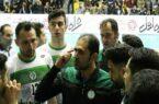 هدفمان تزریق شور و هیجان به والیبال کردستان است