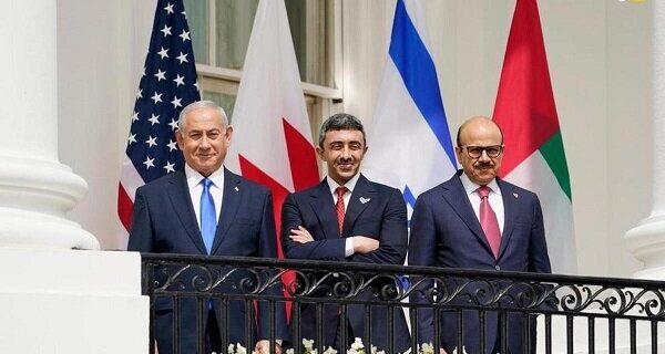 آمریکا: توافق «ابراهیم» کافی نیست/ ضرورت تحقق راه حل دودولتی