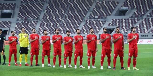 اسامی بازیکنان دعوت شده به تیم ملی ایران اعلام شد