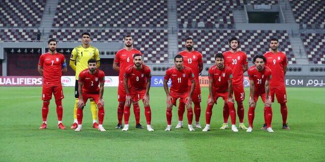 حلالی: اگر امارات را ببریم، کره را هم شکست می دهیم/ قول میدهم به راحتی به جام جهانی میرویم