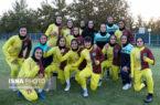 ملیپوش تیم فوتبال زنان سیرجان: شناخت کاملی از رقبای آسیایی نداریم