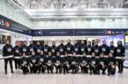 پیروزی تیم ملی هاکی روی یخ بانوان ایران برابر امارات