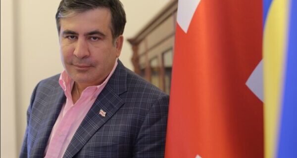 دولت گرجستان رئیس جمهور سابق این کشور را بازداشت کرد