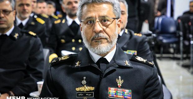تسلیت امیر سیاری برای درگذشت سرتیپ خلبان محققی