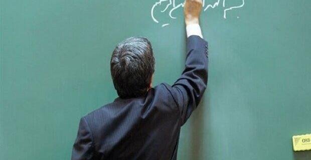 تصویب نهایی رتبه بندی معلمان روز یک شنبه در مجلس