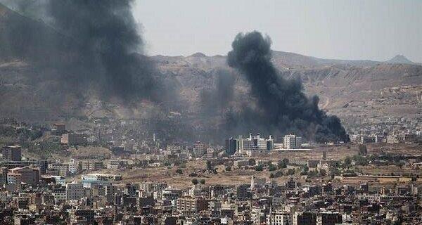 ائتلاف سعودی ۷ غیرنظامی یمنی را در «صعده» به شهادت رسانده است